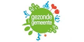 Gezonde Gemeente Logo Limburg